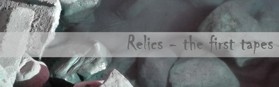 Liquid Frame - relics