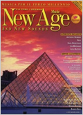 Liquid Frame - New Age