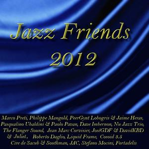 Jazz Friends 2012