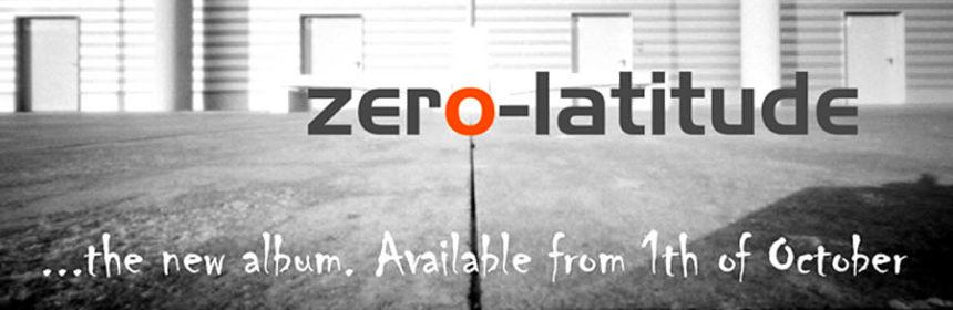 Liquid Frame - Zero-latitude