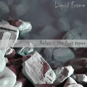 Relics - the first tapes