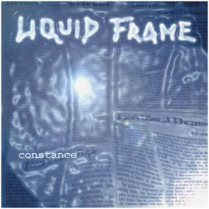 Liquid Frame feat. Kay Foster Jackson - constance