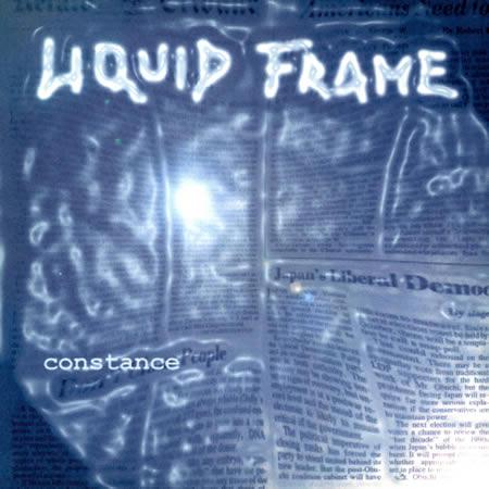 Liquid Frame Constance