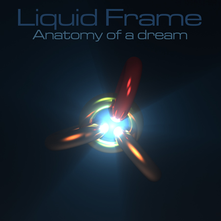 Liquid Frame Anatomy of a dream