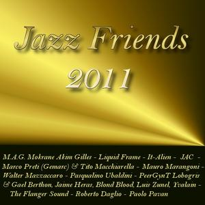 Jazz Friends 2011