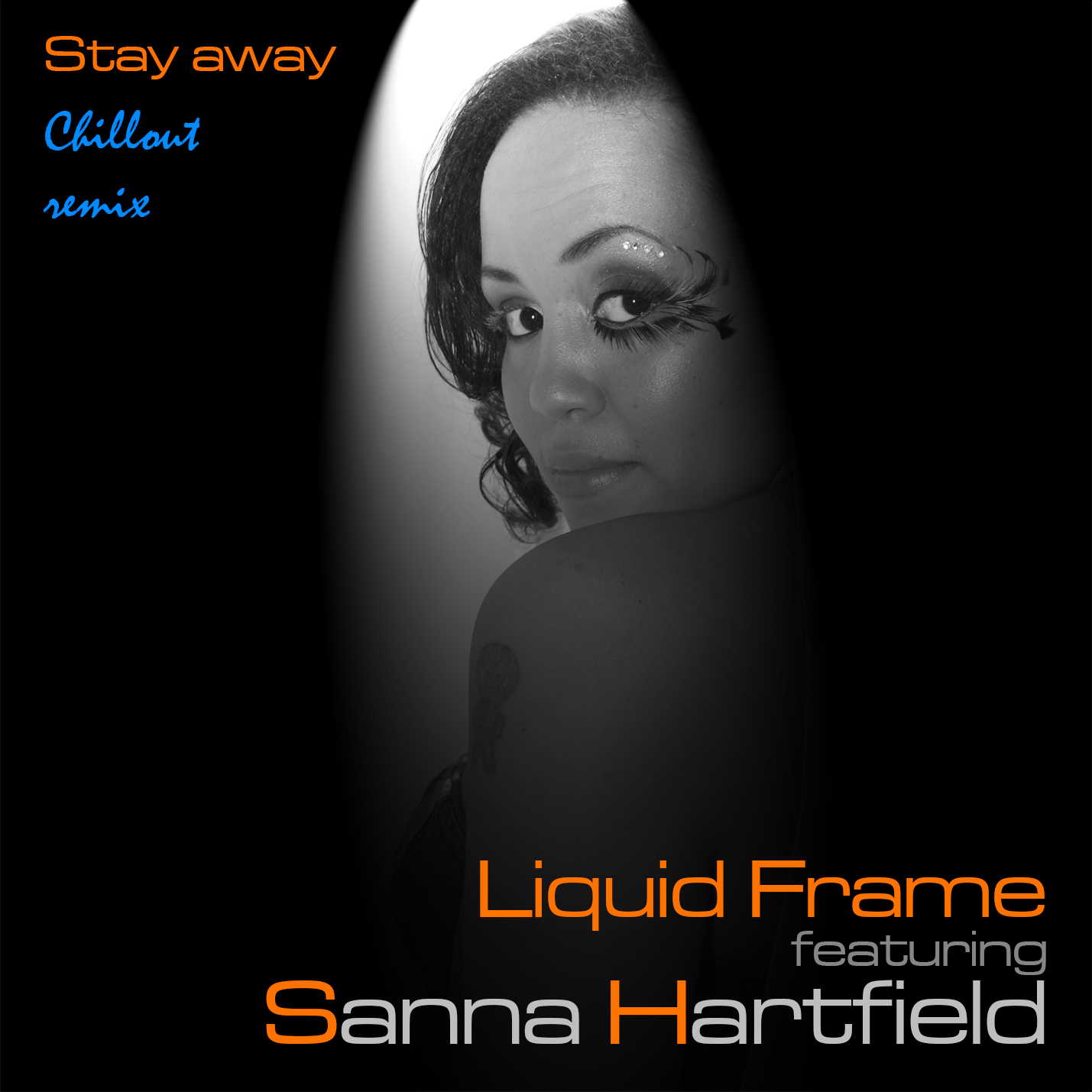 Stay away Sanna Hartfield