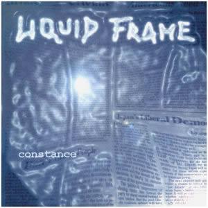 Liquid Frame feat. Kay Foster Jackson - constance